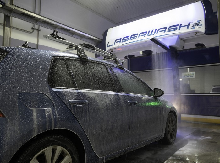 Prev project: NuShine Carwash Byford